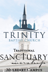October 13, 2013 - Sanctuary Worship