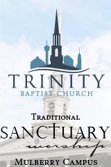 October 13, 2013 - Sanctuary Worship