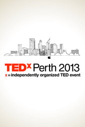 TEDxPerth 2013