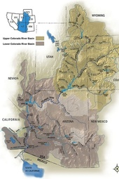 Water in the West: The Colorado River Basin