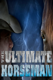The Ultimate Horseman Colt Starting Championships