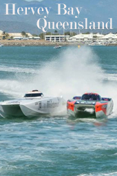 Offshore Superboats, Round 6 - Nov 10th