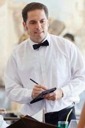 Lopate and Locavores: Tips from your Waiter