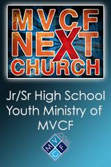 MVCF Next Church 10-15-13