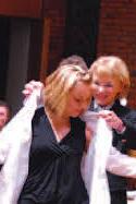 Nursing WhiteCoat Ceremony