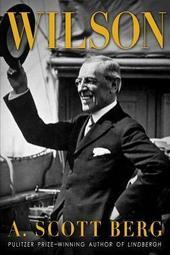 """""""Wilson"""" –A. Scott Berg"""