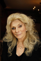 Judy Collins in Conversation with Jonathan Fanton