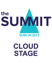 Cloud Stage 2013
