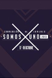 Somos Uno 2013