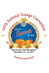 147th National Grange Convention
