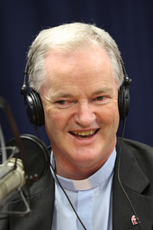 Msgr. Paul Tighe, Keynote at Catholic New Media Conference