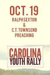 Carolina Youth Rally