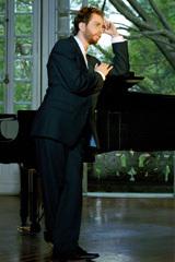 Adam Neiman, Pianist