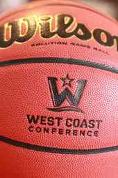 West Coast Conference Men's Tip-off