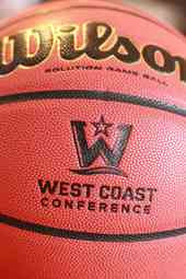 West Coast Conference Women's Tip-Off