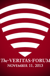 2013 Veritas Forum - The Nature of Suffering and Evil