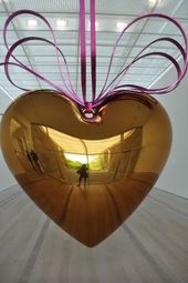 14. Irina Kulik. (19:30 MSK) Donald Judd - Jeff Koons. Minimalism, Kitsch, Ready-Made, Design