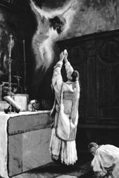 As finalidades e os efeitos da Santa Missa