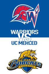 Women's Volleyball: WJU vs. UC Merced