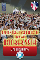 Bilingual Health Town Hall