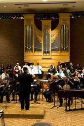 Night of American Chamber Music
