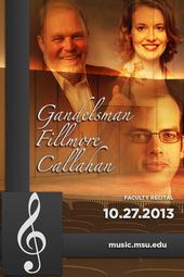 Gandelsman, Fillmore, Callahan | 10.27.2013
