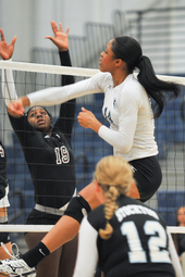 Volleyball v. William Paterson