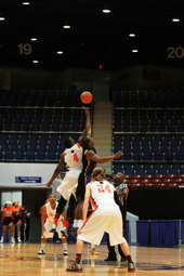 UPIKE Men's Basketball