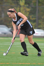 Field Hockey v. Montclair State