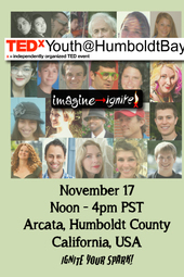TEDxYouth@HumboldtBay