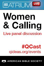 Q Cast: Women & Calling