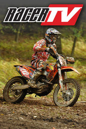 Ironman GNCC Motorcycle Racing