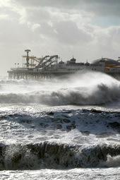 Brighton Storm Cam