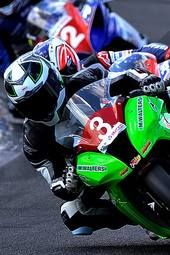 Australasian Superbikes - Nov 16th