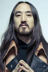 Steve Aoki In-Studio