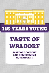 Taste of Waldorf