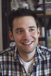 Alexis Ohanian - Hacking Your Future