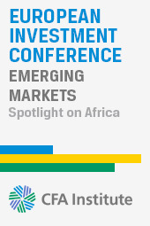 Emerging Markets - Spotlight on Africa