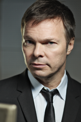 Pete Tong In-Studio
