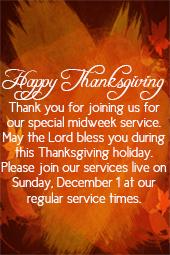 TBC Services - November 2013