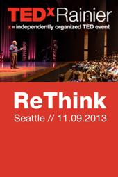 TEDxRainier 2013