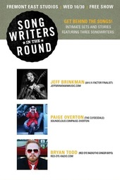 Songwriters in the Round