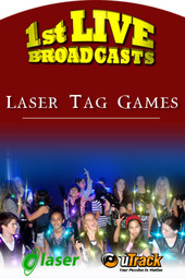 OZone Laser Tag Game