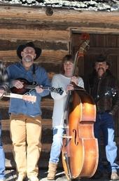 Bluegrass Mix w/ John Perkins