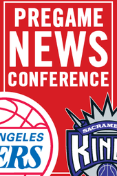 11/1/13 - Pregame News Conference
