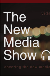 New Media Show - Guest Cali Lewis