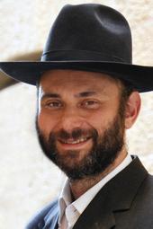 Reb Gershon Burd zt''l Shloshim