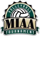 MIAA Volleyball – Calvin vs St. Mary's