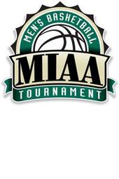MIAA/CCIW Tournament – Hope vs Carthage