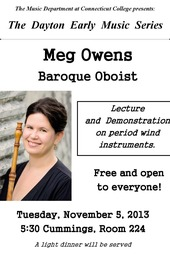 Meg Owens Wind Inst. Lecture-Demo